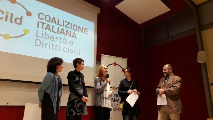 Premio CILD
