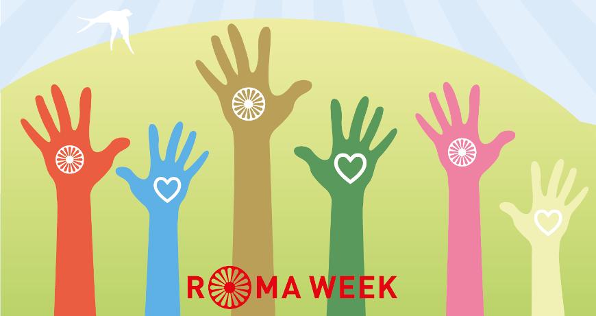 Roma Week